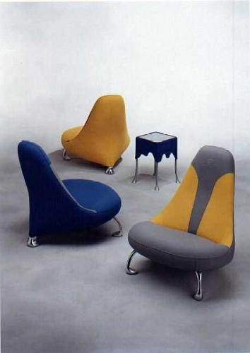 LEOLUX Chí Chair 1.2