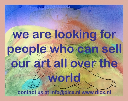 Join Us info@dicx.nl
